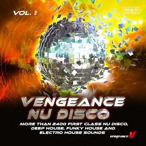 Vengeance Samplepack: Nu Disco Vol.1