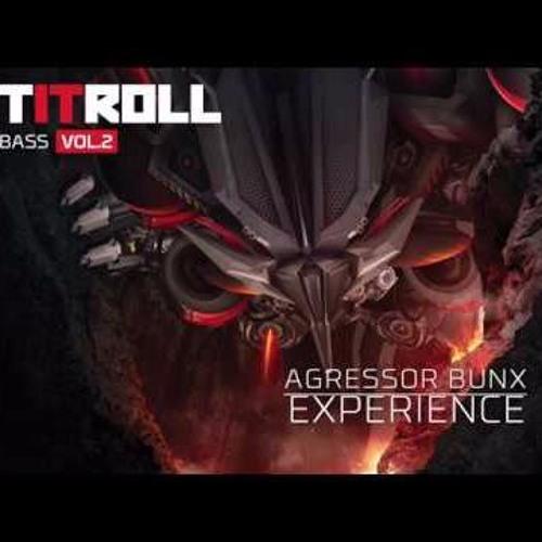 Agressor Bunx - Experience
