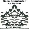 Nora_Gomringer_vs_Buben - Island 1, Island 2, Island 3, Nach meiner Ankunft, hier