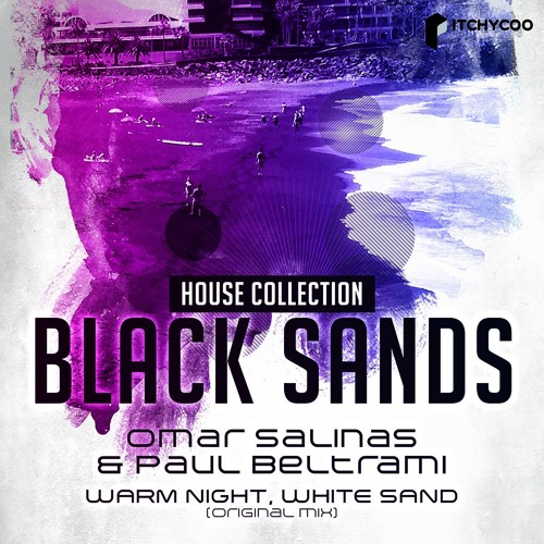 "OMAR SALINAS - PAUL BELTRAMI - ""Warm Night, White Sands"" (Demo Cut)"