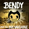 Bendy And The Ink Machine Nightcore DA games song (Build Our Machine)
