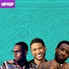 Chris Brown Ft Usher And Gucci Mane Party In Or Out 010 Mp3