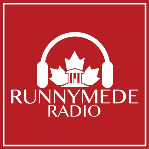 Runnymede Radio, a provocative new podcast coming soon
