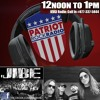 Patriot Rock Radio 02-20-2017 with Mychol Robirds and Jibe - (Yesterday Is Gone)