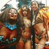 Konshens, J Capri, Major Lazer & Nicki Minaj - Hole Digger (Run Up Soca Remix)