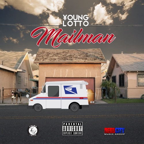 Young Lotto - Mailman (Prod. By Mike V)