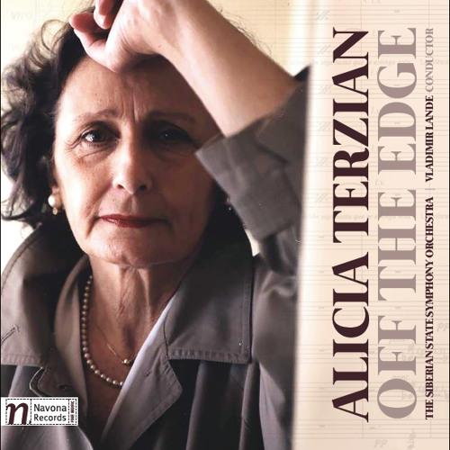 Carmen Criaturalis - Alicia Terzian
