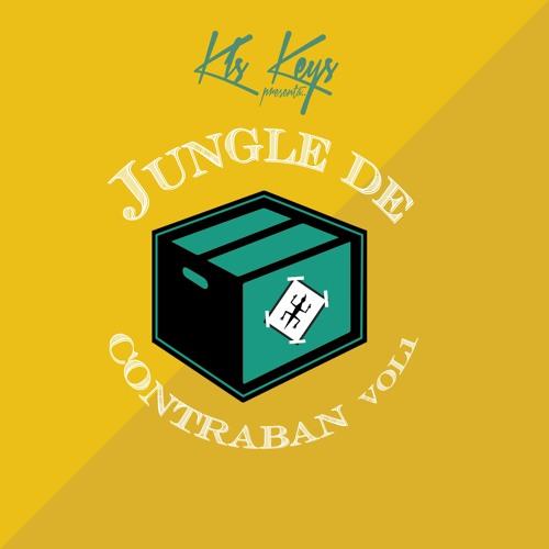 Jungle de Contraban vol .1