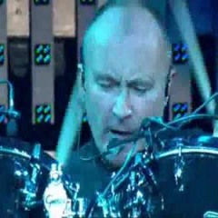 In The Air Tonight Drum Fill for 1 hour 10 minutes at 99.9%, 100%, and 100.1% speed