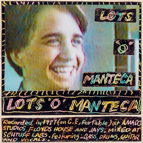 Lot's 'O' Manteca - Lots 'O' Manteca