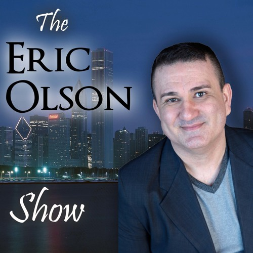 The Eric Olson Show - EP 17 Justin McClelland