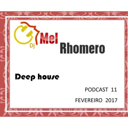 BY DAY DJ MEL RHOMERO FEVEREIRO 2017