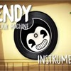 BENDY AND THE INK MACHINE SONG (Build Our Machine) INSTRUMENTAL by DAGAMES