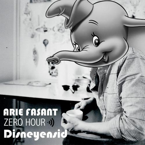 Episode 23 - Disneyensid