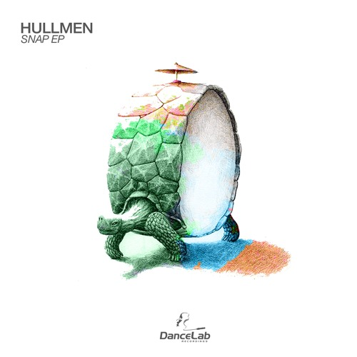 Hullmen - Snap EP