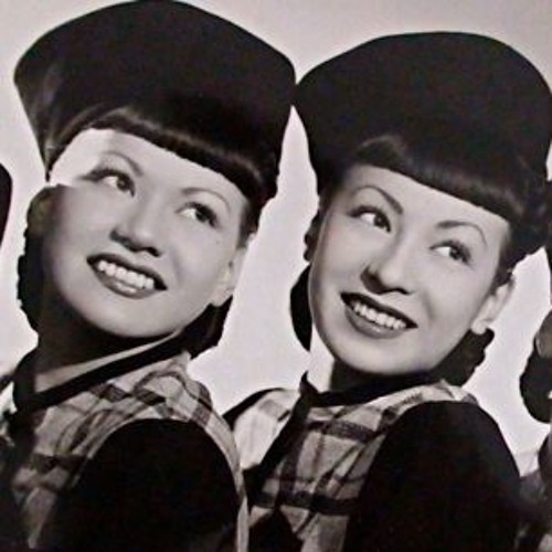 For The Kim Loo Sisters, It Was About Jazz