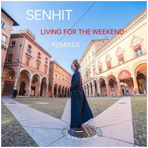 Sehnit - Living For The Weekend (Jay C & Danny Phillips Remix)