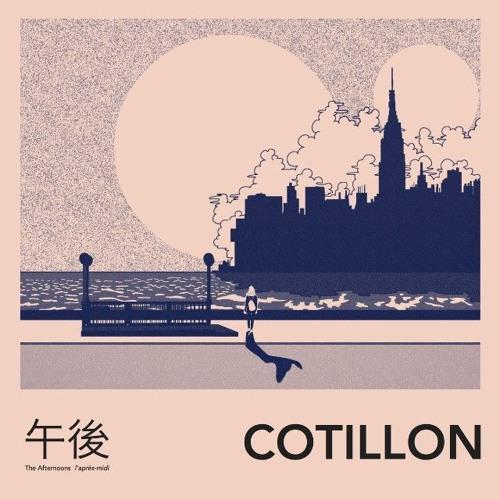 Cotillon - Alex's Room