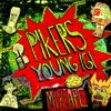 PIKERS YOUNG IGI - ALBINO [download]