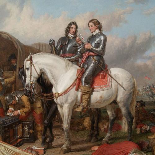 Jenkins Newark Siege (extract)
