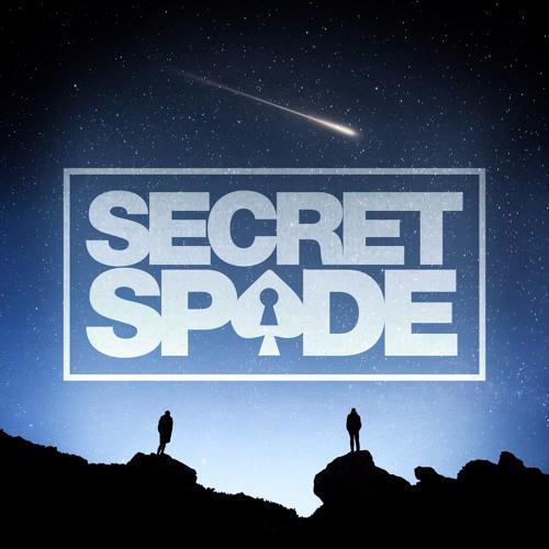 Secret Spade EP