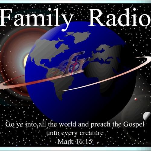 5950khz - Family Radio