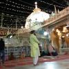 Kursi per koi bhi baithe Raja to mera Khwaja hai