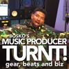 Producer Turnt Ep 01: Podcasting! Dope way to get fans...or nah? (Cool Nutz, Vinitha Watson)