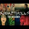 Cheap Thrills - Justin Bieber · Zayn · Major Lazer & More (The Megamix)- Original Full Song - 320Kbps