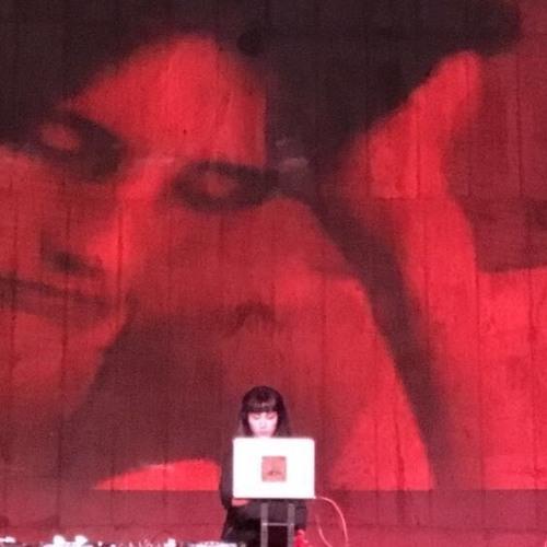 DJ SET Subterranean Odyssey. Uniqlo Tate Lates @Tate Modern 24.02.2017