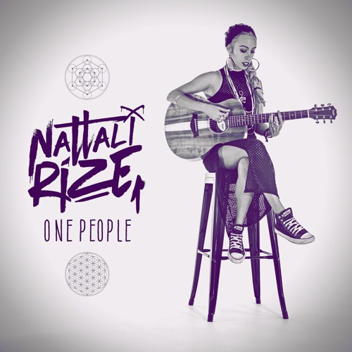 ONE PEOPLE  (Nattali Rize Unplugged)