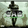 Intra - Shat A Burst (S.A.B) prod. by Da'Kyd
