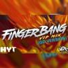 MDK - Fingerdash [VIP Mix] (GD Version) (My Cut Version)