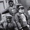 (Fat Boys/Eric B & Rakim/Schoolly D/Krs One/Ultramagnetic  Mc's)