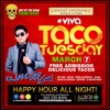 Viva Taco Tuesday - Grand Opening March 7th 2017