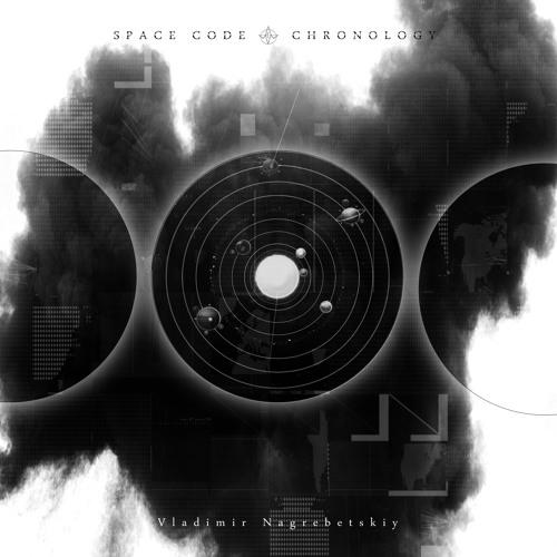 'Space Code' by Vladimir Nagrebetskiy