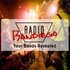 Radio Bandiego - 06/21/15 Seventrain