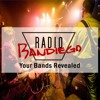 Radio Bandiego - 03/29/15 Trishes
