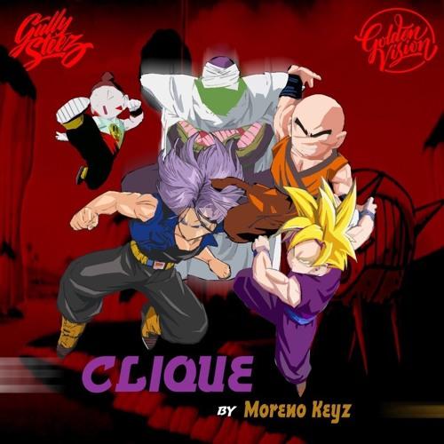 Clique (prod. by @MorenoKeyz)