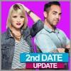 2nd Date Update: Maria & Aaron 1