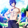 Rap Do Gray FullBuster  Fairy Tail  Esquilos