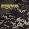SHOULDERS ft ALIFVANNAH ( Prod by RwalReech )
