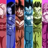 Dragon Ball Super Opening 2 - Español Latino - Limit Break X Survivor