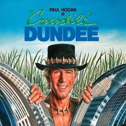 Episode 6 - Crocodile Dundee
