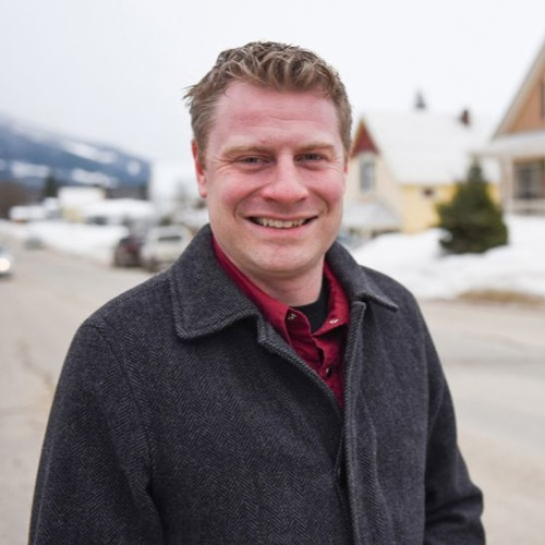 Gerry Taft, Columbia River–Revelstoke NDP candidate
