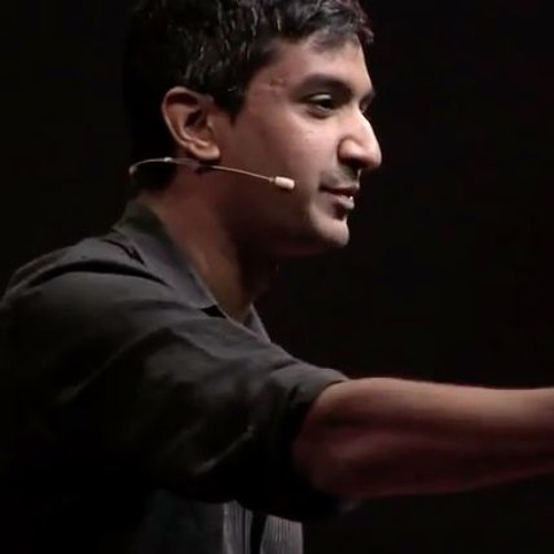 Episode 147 - Ramesh Srinivasan