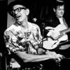 Jeff Goldblum jazz night, January 2017