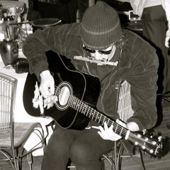 MR TAMBOURINE MAN (B. Dylan)🎧