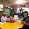 Kuliah Thibbun Nabawi oleh Tuan Haji Ismail di Radio Dakta tanggal 28 Februari 2017