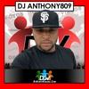 DJ ANTHONY809_DGV_REGGAETON_2017 MIX_VOL. 1